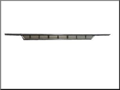 achterklep logo oude type r16 onderdeelnummer 0990220500 renault16 shop. Black Bedroom Furniture Sets. Home Design Ideas