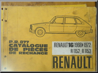 P.R. 877 editie 5 R16 L-TL.
