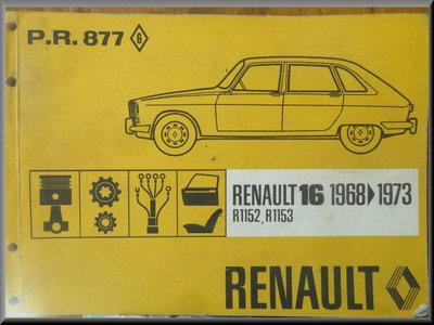 P.R. 877 editie 6 R16 L-TL.