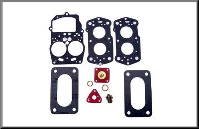 carburateur reparatie set solex 32 seia voor renault 16 renault16 shop. Black Bedroom Furniture Sets. Home Design Ideas