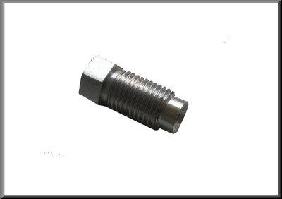 Remleiding wartel (38x24NF leiding diameter 3/16).