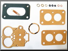 Carburateur reparatie set R16 TS-TX.