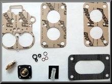 Carburateur reparatieset R16 TL-TS.