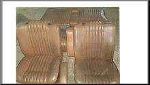 Interieur R16 TS 1976.
