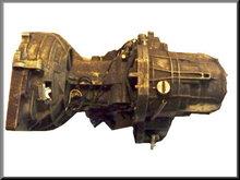 Automaatbak type 4139 S02.