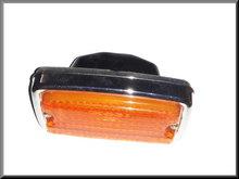 Achteruitrijlamp R16 TS 1968-1969.