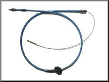 Handrem kabel voor handrem links van het stuur voor R16 1965-1974.
