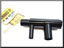 Verdeelstuk carterventilatie systeem voor R16 TS-TX.