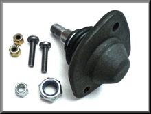 Rotule inferieur de suspension.