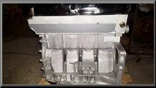 Motorblok type 843, 1647 cc (Verkocht).