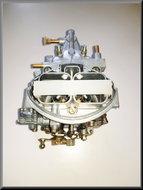 Carburateur Weber 32DIR22 R16 TS-TX.