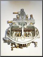 Carburateur Weber 32DIR43 R16 TS-TX.