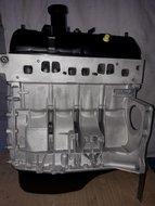 Motorblok R16 TL 1565 cc.