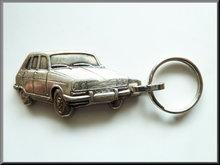Sleutelhanger Renault 16.