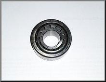 Achterste wiellager R16 1150 (17x40x13,25mm).