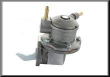 Benzinepomp R16 L en TL (2 aansluitingen).